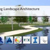 Digitising Landscape Architecture: Rhino in Landscape