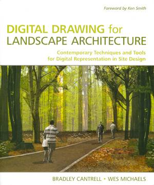 Digital Drawing for Landscape Architecture