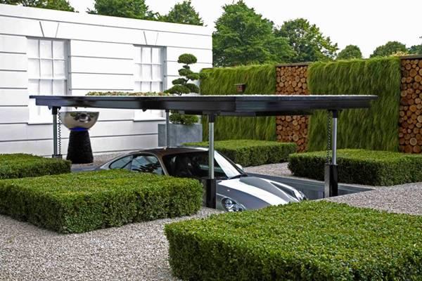 sunken-car-park