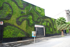Seven Innovative Vertical Gardens that Think Outside the Planter