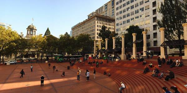Courtesy of Pioneer Courthouse Square, Inc.