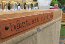 Bartlett Parklet at Bishop Ranch, San Ramon