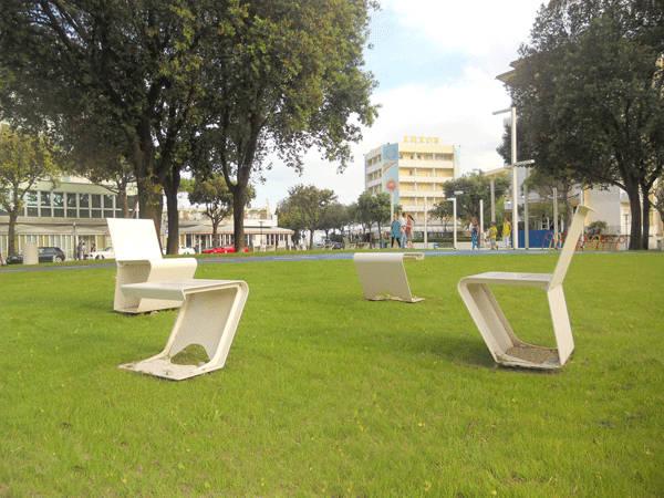 Photo Credit: Piazza Nember by Stradivarie Architettura e paesaggio
