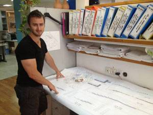 Getting-Hired as a landscape architect