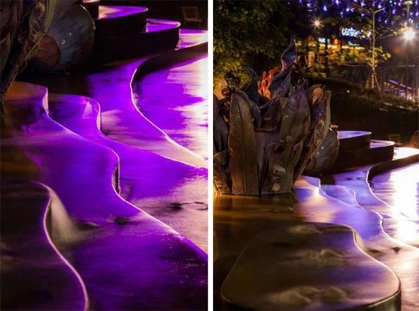 Landscape-Architecture - Mandela Park. Credit: Copyright François Hendrickx