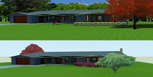 Top 10 Hints & Tips For SketchUp - Land8