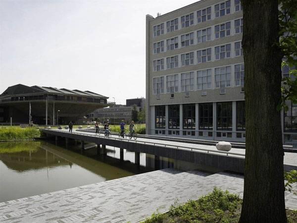 Image credit: www.mecanoo.nl
