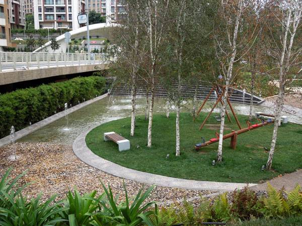 Landscape-Architecture - Credit: SdARCH Trivelli & Associati