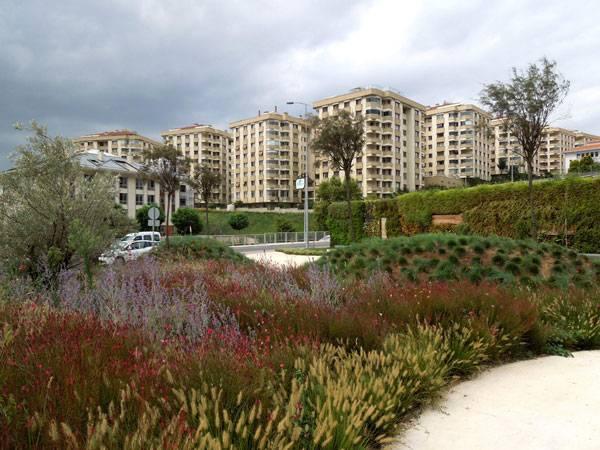 Landscape-Architecture - Credit: SdARCH Trivelli & Associati