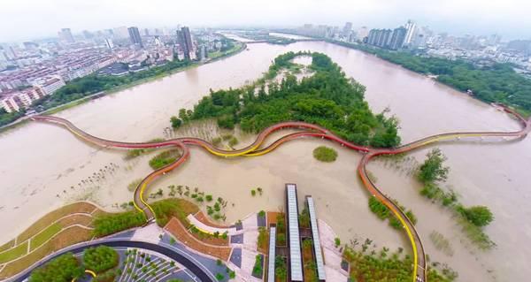 Yanweizhou-Park