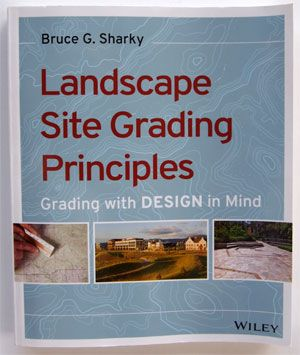 A-book-review-of-Landscape-Site-Grading-Principles