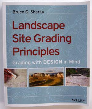 A-book-review-of-Landscape-Site-Grading-Principles