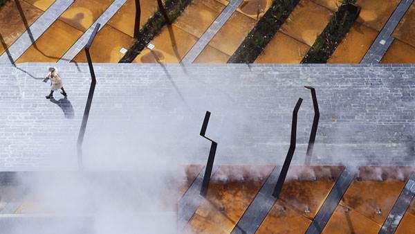Floorworks. Image: ©agenceter