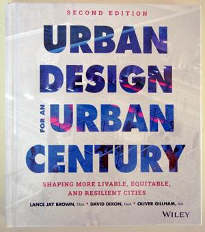 Urban Design for an Urban Century