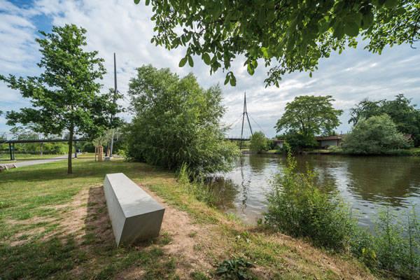 The Lahnaue Framework Plan by A24 Landschaft. Photo credit: Hanns Joosten
