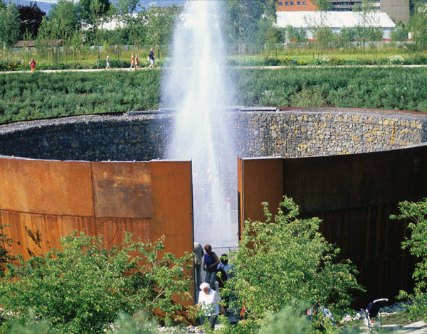 Photo Credit: Aqua Magica Park by Agence Ter Landscape Architects