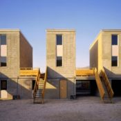 A Design Alternative for Affordable Housing