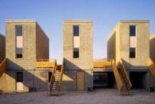 A Design Alternative for Affordable Housing