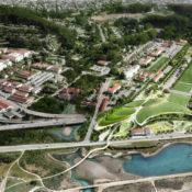 Team Chosen to Design the Presidio Parklands in San Francisco