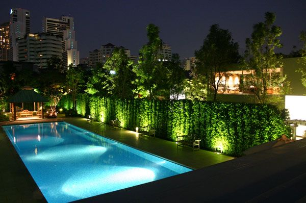 Baan Sukhumvit 16, Photo courtesy of Landscape Architects 49 Limited