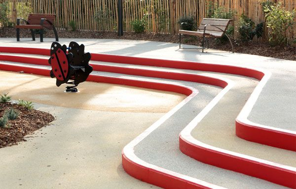 A Toddlers Playground