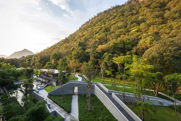 Botanica Khao Yai.