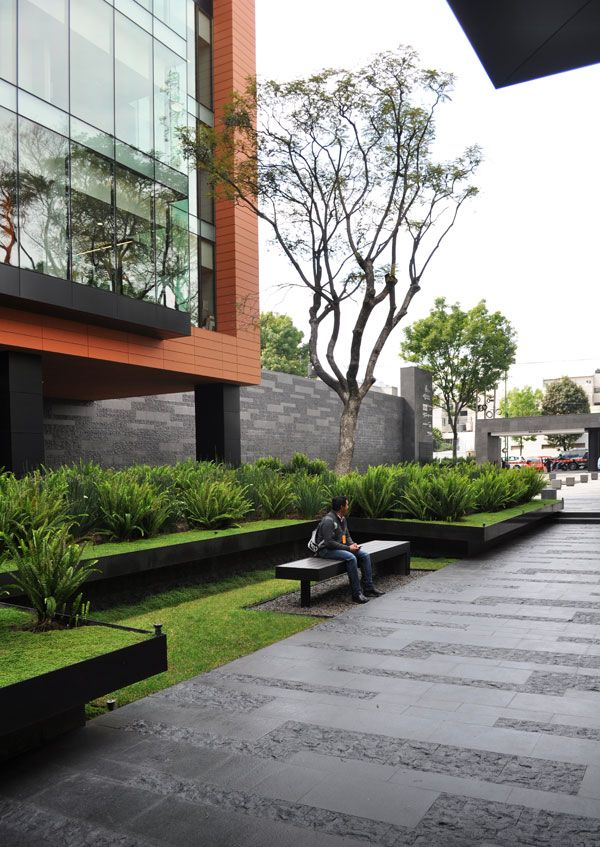 paving in landscape design