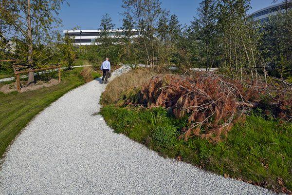 Novo Nordisk Nature Park