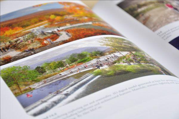 Inside Representing Landscapes: Digital