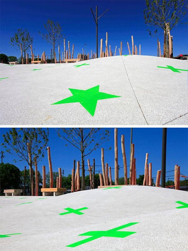 Clos Layat Park.