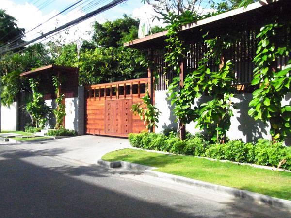T.Residence