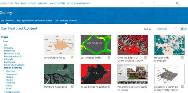 Utilize the Power of ArcGIS in Your Work to Create Informed