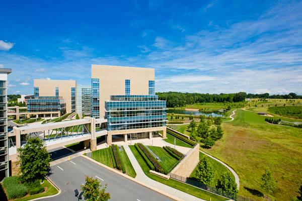 Lowes Corporate Headquarters