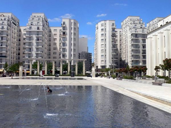 Place Lazare Goujon