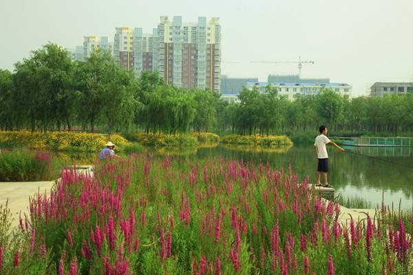 Qian'an Sanlihe Greenway