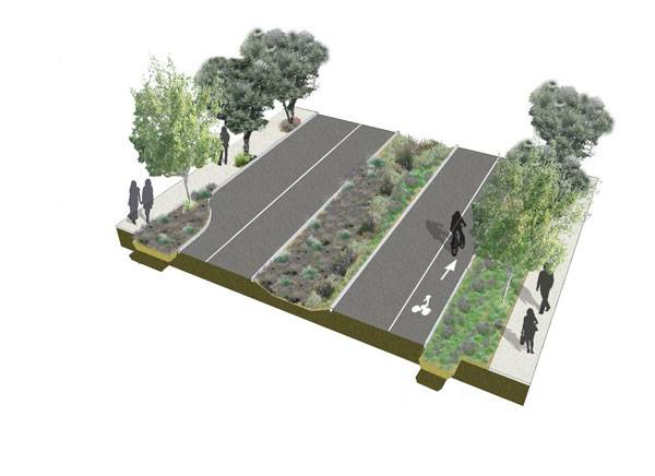 21st Street by SvR Design Company