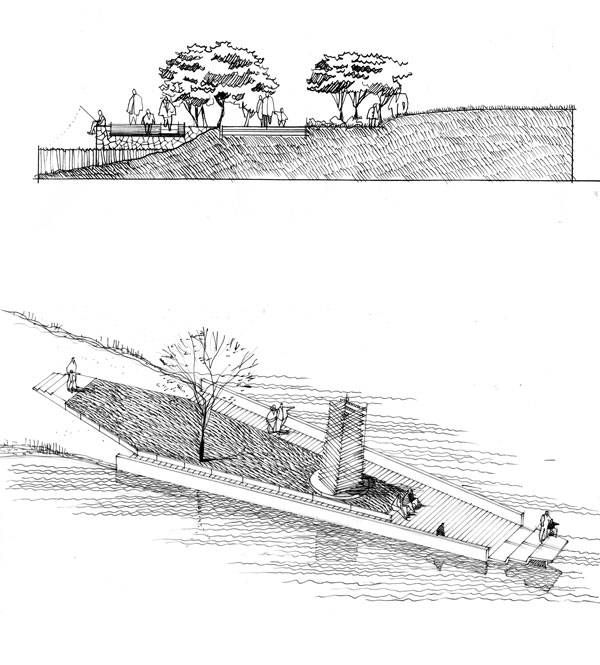 Sandgrund Park. Image courtesy of Thorbjörn Andersson