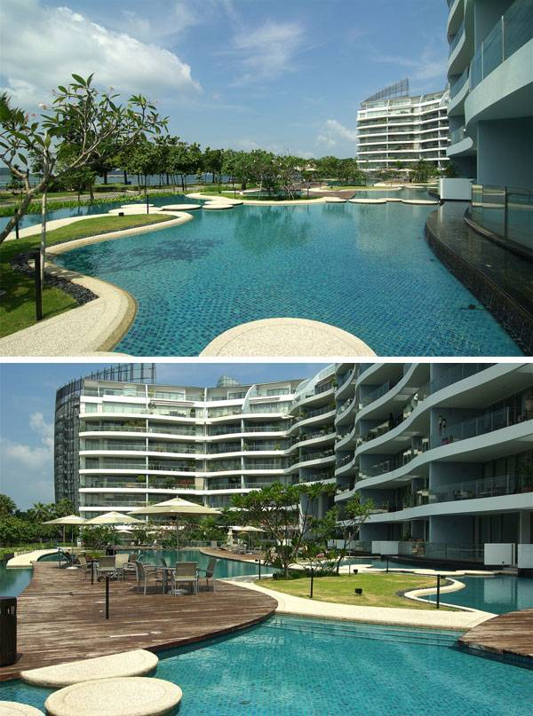 The Coast. Photo credit: TIERRA DESIGN (S) PTE LTD.