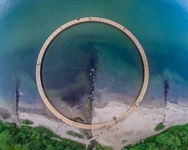 The Infinite Bridge