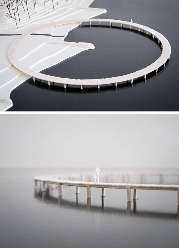 The Infinite Bridge