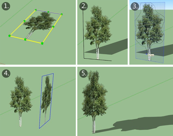 How to Create Your Own Library of Awesome Sketchup Components
