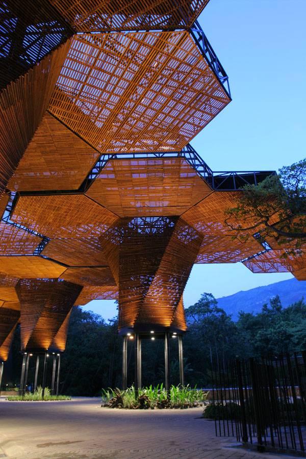 Orquideorama. Photo credit: Sergio Gomez - www.sergiogomezphotographer.com