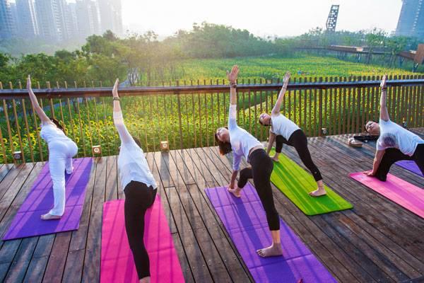 Quzhou Luming Park