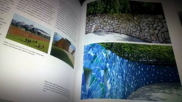 Inside Walls: Elements of Garden and Landscape Architecture
