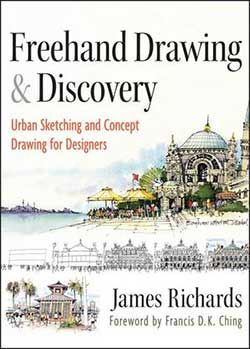 Freehand Drawing & Discovery by James Richards, click here and get the book