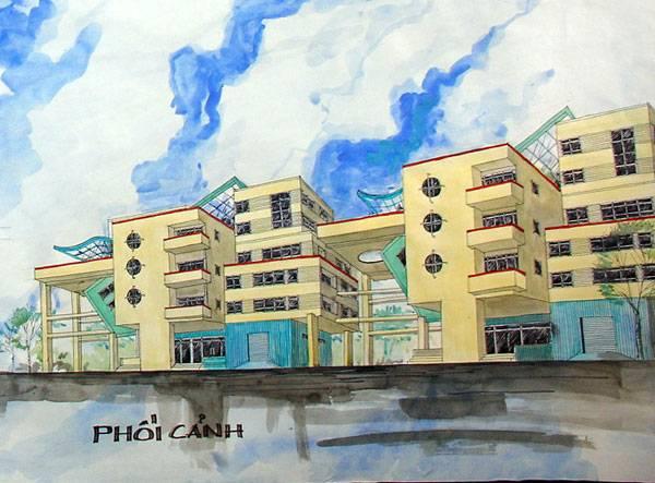 By Nguyen Thi Ha