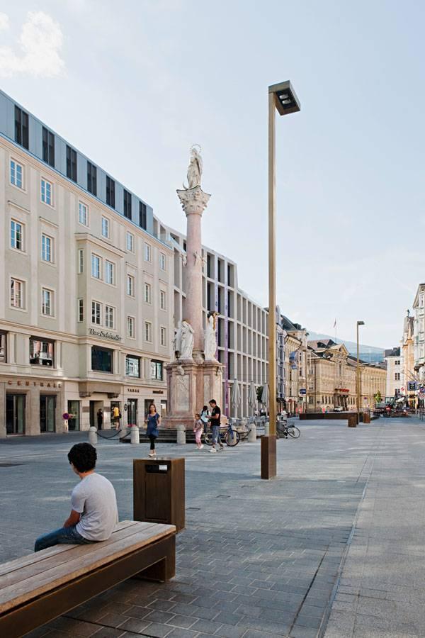 Maria Theresa Street