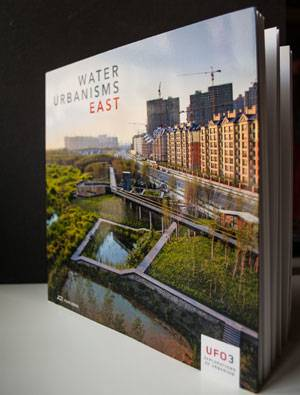 Water Urbanisms East