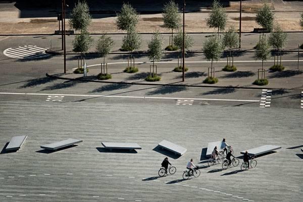 Aalborg Waterfront Phase II. Photo credit: Joergen True