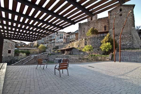 Baga Square